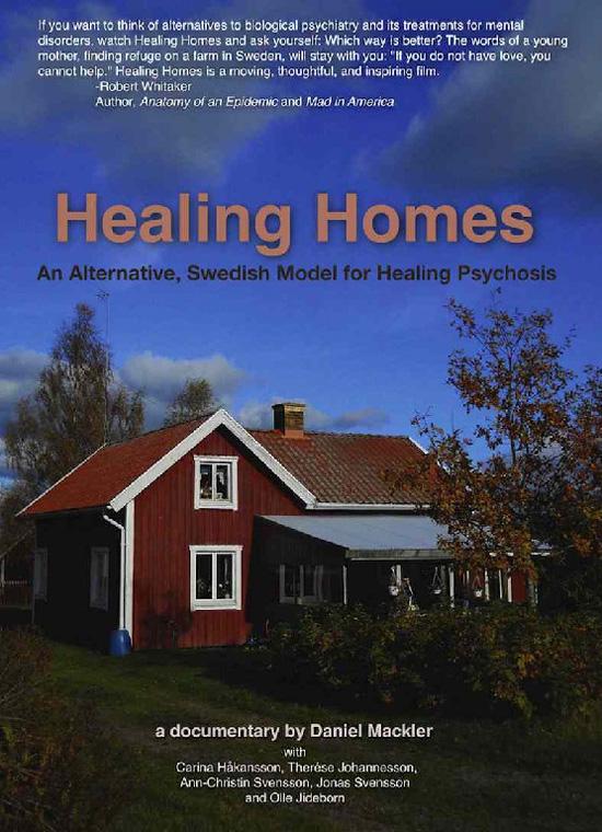 Iscjeljujući domovi