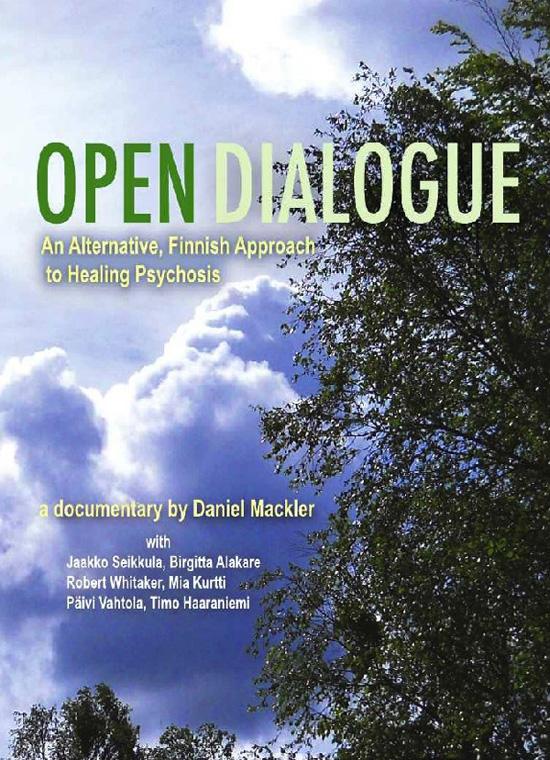Otvoreni dijalog