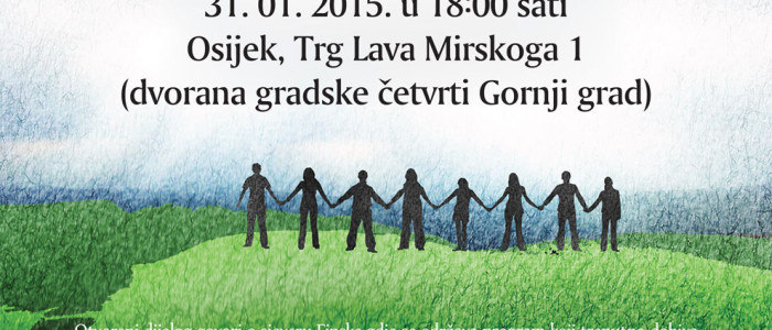Otvoreni dijalog – projekcija, predavanje i tribina u Osijeku