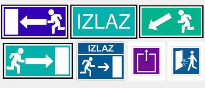 IZLAZ – Zagreb, 23. – 28. travanj 2015.