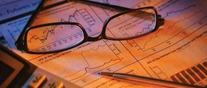 Financijsko izvješće za 2015. godinu