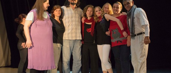 Borba za mentalno zdravlje u Centru za kulturu Trešnjevka