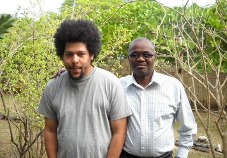 Kako je zapadnoafrički šaman pomogao mom shizofrenom sinu na način na koji zapadna medicina nije mogla