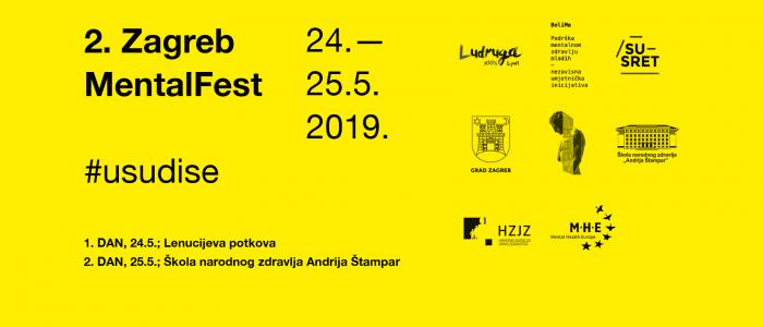 2. Zagreb MentalFest