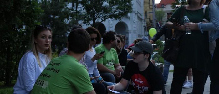 Održan 2.Zagreb MentalFest